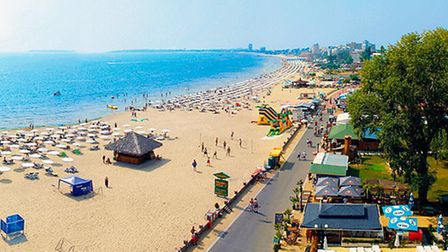 Balkan Holidays is offering deals on trips to Bulgaria from Norwich. Pic: Balkan Holidays