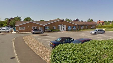 Watlington Medical Centre, which has stopped booking appointments as it prepares for coronavirus Pi