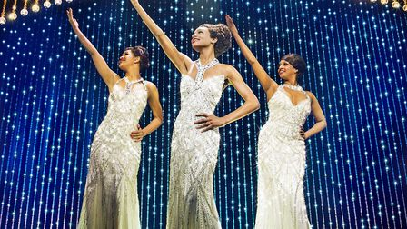 Dreamgirls the Musical is coming to Norwich on its UK tour Credit: Matt Crockett