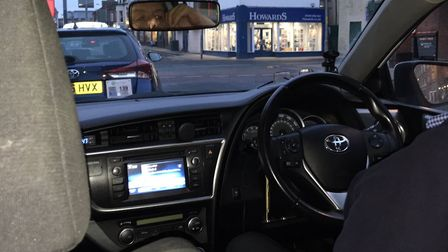 A Norfolk council has refused to issue a taxi licence in light of an applicants previous conviction