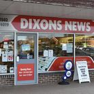 A new post office branch will open at Dixons in Carlton Colville, Lowestoft. Pictures: Mick Howes