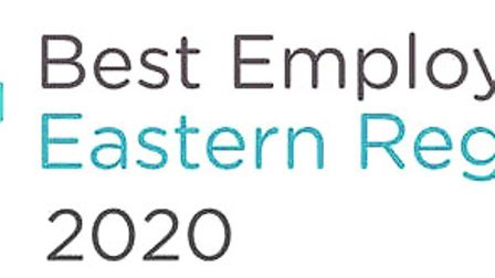 The Best Employers Eastern Region 2020 launch conference is on March 18 at Tattersalls in Newmarket