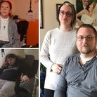People with physical disabilities say they feel isolated living in homes unsuitable for their needs.
