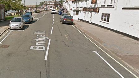 A man suffered a fractured cheekbone following the assault in Oulton Broad. Picture: Google Images