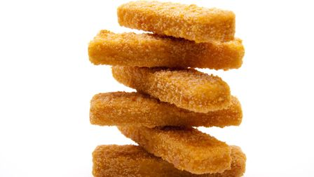 The good old fish finger, a freezer essential, and also great for a cheeky game of Jenga