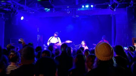 Turnover in Norwich 09/03/20 Photo: Archant