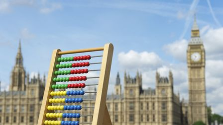 What will the new Chancellor's Budget hold for the housing sector, wonders Tony Abel. Picture: Getty