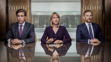 The Split has returned for a second series. Will Hannah's (Nicola Walker) affair with Christie (Barr