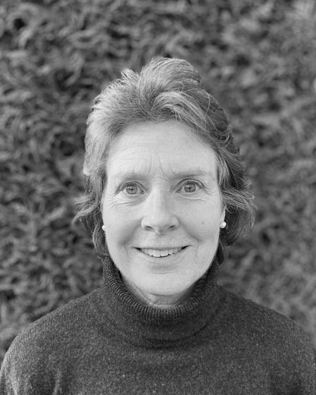 Phillippa Taylor. Picture: Supplied by the Lord Lieutenants Office