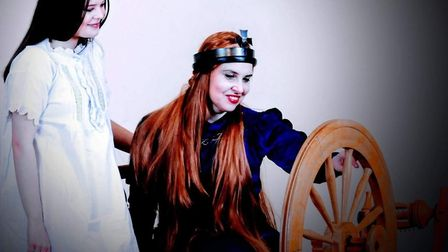The Princess and the Goblin Credit: Supplied by Goblin Market Theatre Company