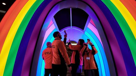 The Light House Experience is coming to intu Chapelfield to help shoppers beat the January blues Cre