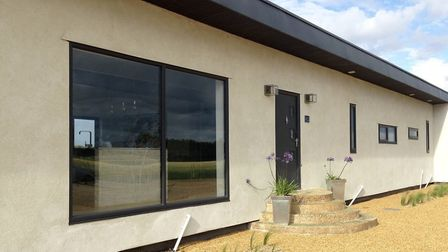 See how this former agricultural building has been transformed into three luxurious holiday homes. P