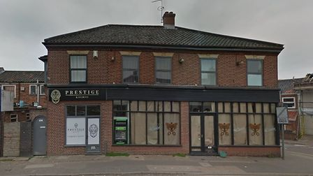 128c Magdalen Road, where Leslie Terrance home and garden will now be. Picture: GoogleMaps