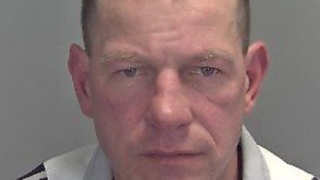 Svajunas is wanted in connection with a stabbing in Great Yarmouth. PHOTO: Norfolk Constabulary