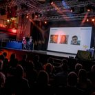 Norfolk Youth Awards 2018 at OPEN, Norwich. Photo: Simon Finlay Photography.