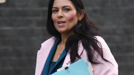 Home Secretary Priti Patel admitted her own parents probably would not have reached the 70-point thr