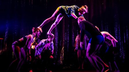 Gravity and Other Myths are set to perform on the Adnams Main Stage Credit: John Fisher