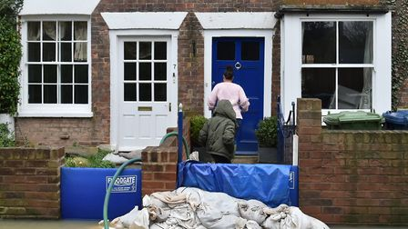 Areas of the country including Gloucestershire have experienced flooding in recent weeks. Measures s