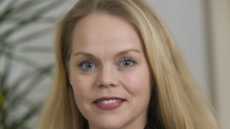 Sarah Beale, CEO of the CITB. Pic: Archant
