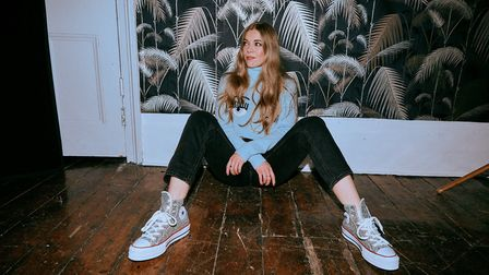 Becky Hill will perform on the main stage at Sundown 2020 Credit: Press