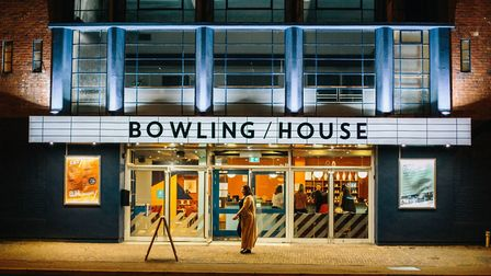 The Bowling House in Dereham Road Credit: Supplied by Norwich BID