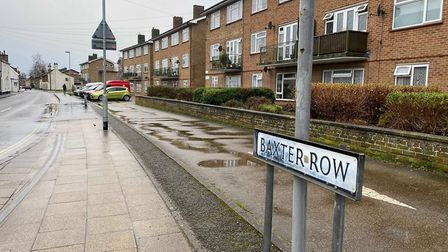 Residents in a mid-Norfolk town have raised concerns over antisocial behaviour, speeding and danger