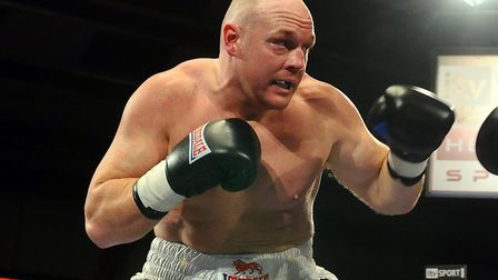 Former Norwich boxer Earl Ling will join the EDP Open House discussion on county lines and knife cri