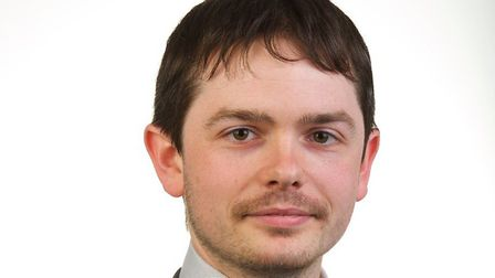 Rhodri Oliver, Breckland Councillor and Norfolk county councillor for Attleborough, chaired the pari