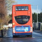 More than £900,000 is set to be spent on better bus services in Norfolk. Picture: Ian Burt