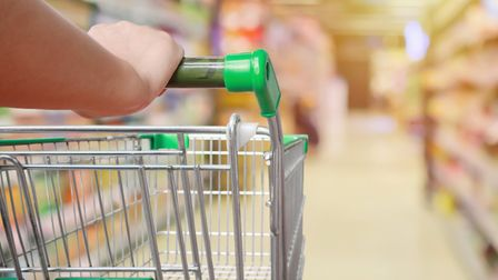 Are your supermarkets fully stocked? Once panic buying takes a grip, the phenomenon does tend to bri