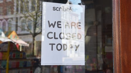 The government has revealed a list of what shops will and won't close during the latest lockdown mea