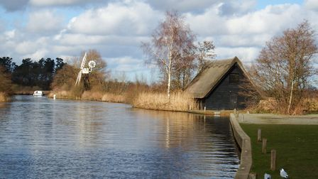The Broads Authority has been accused of 'misleading' stakeholders in a secret report