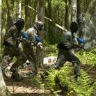 Concerns over wildlife could scupper plans for a new paintballing centre. Picture: Bill Darnell
