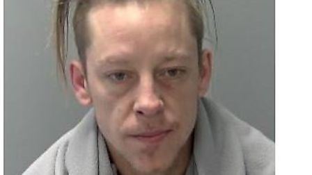 Robert Wilson, 35, of Mousehold Street, Norwich, has been jailed following a burglary at the Boots s