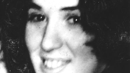 Susan Long, 18, whose body was found in a pool of water at Burgh, near Aylsham, on 10th March 1970.