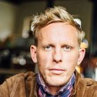 Controversial actor Laurence Fox