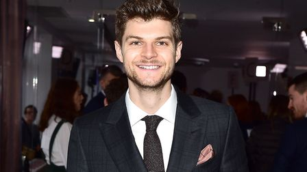 Jim Chapman is one of YouTube's biggest stars and was born in Norfolk Credit: Ian West/PA Wire