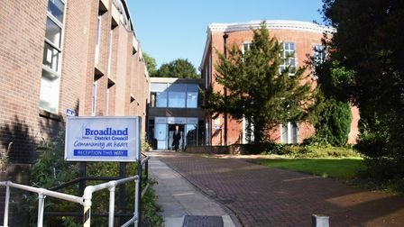Broadland District Council has voted to grant itself emergency powers due to the coronavirus outbrea