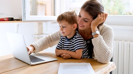 A website thats home to hundreds of free resources to help parents keep their children occupied duri