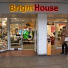 The Brighthouse store in St Stephens Street, Norwich. Picture: DENISE BRADLEY
