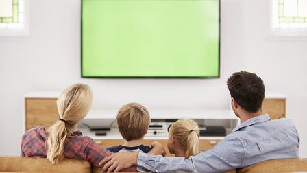 Virgin Media has announced it is offering families a helping hand to keep their kids entertained by