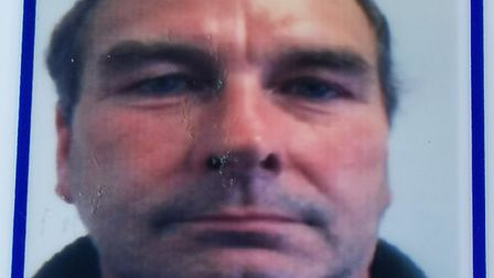 Alan Cooper was last seen in Bodham on Friday, April 3. Picture: Norfolk Police