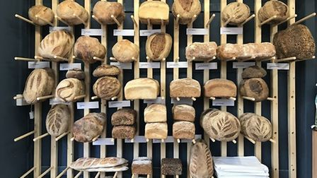 Bread Source, which has shops in Norwich and Alysham, has launched an initiative called The Bread So