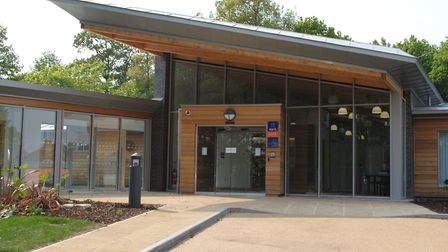 All three centres run by East Anglia's Children's Hospices, including The Treehouse in Ipswich, have