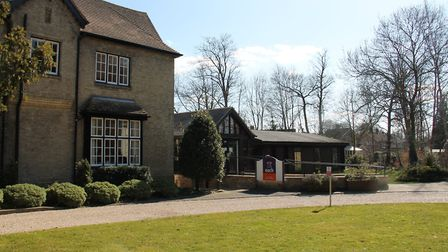All three centres run by East Anglia's Children's Hospices, including Milton in Cambridge, have been