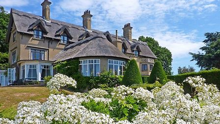 How Hill, in Ludhaml. PHOTO: How Hill Trust