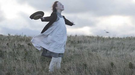 Anne with an E is the latest small screen adaptation of Anne of Green Gables. Picture: Chris Reardon