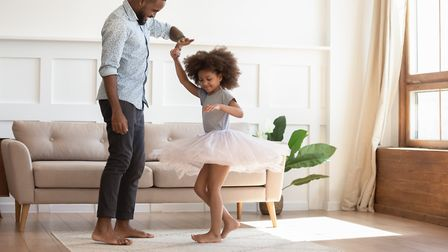 Plan a disco for your children Picture: Getty Images/iStockphoto