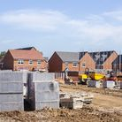 Abel Homes has temporarily stopped work on its construction sites following advice from the governme