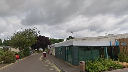 Hopton Holiday Park. Picture: Google Maps